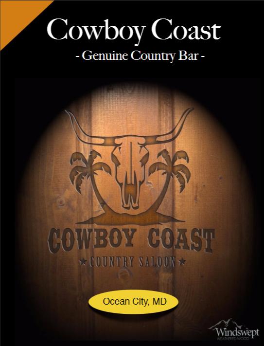 Cowboy Coast