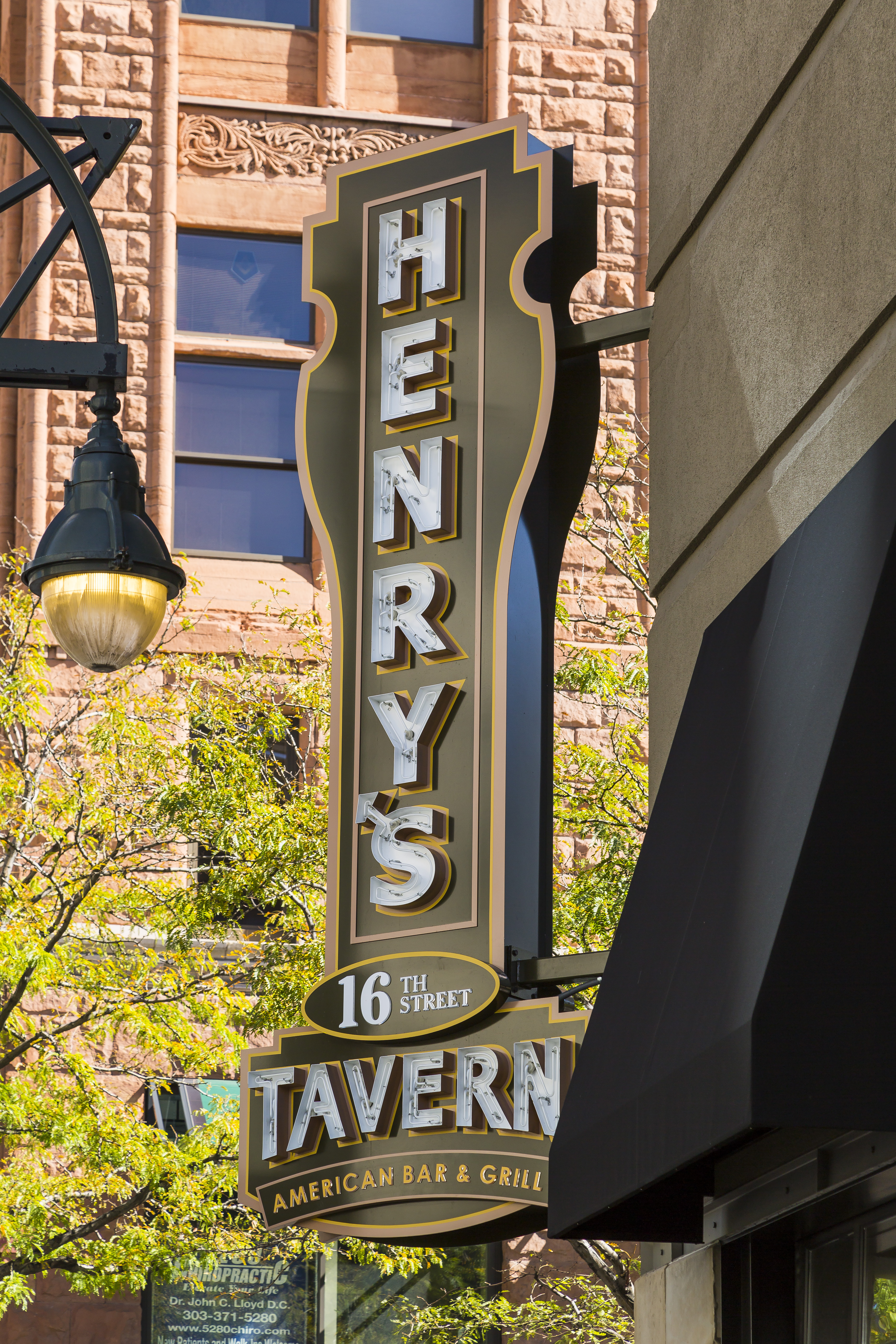 Henry S Tavern Harvest Timber Specialty Products
