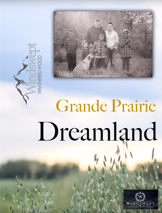 Grand Prairie Dreamland